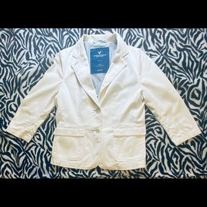 American Eagle outfitters jacket/ blazer size med